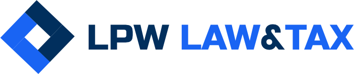 Logo Kancelaria prawna LPW